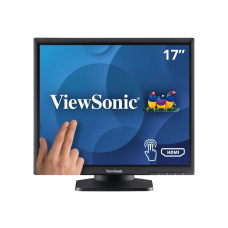 Viewsonic TD1711 17 LCD Touchscreen Monitor