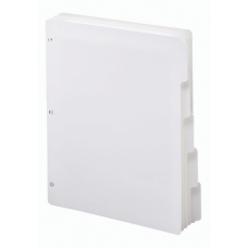 Smead 3 Ring Binder Index Dividers