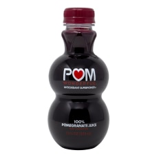Pom Wonderful 100percent Pomegranate Juice 12