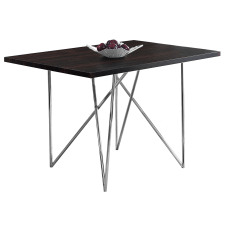 Monarch Specialties Elias Dining Table 30
