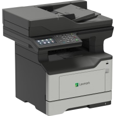Lexmark MX521de Laser All In One