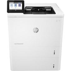 HP LaserJet Enterprise M611x Wireless Monochrome