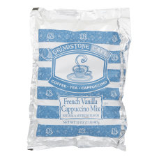 Grindstone French Vanilla Cappuccino Mix 32
