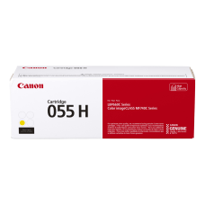Canon CRG 055H High Yield Toner