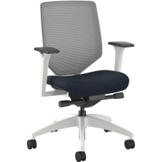 Hon Solve Mid Back Task Chair