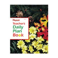 Hayes Teachers 40 Week Daily Plan