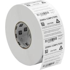 Zebra Label BM5028 Polyester 2 x