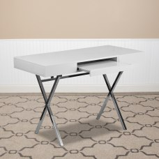 Flash Furniture 45 W Computer Desk