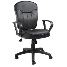 Boss Office Products Mid Back Task