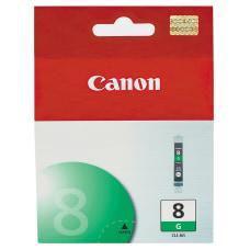 Canon CLI 8G Green Ink Tank