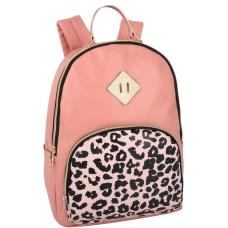 Trailmaker Women s Travel Backpack Pink