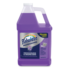 Fabuloso All Purpose Cleaner Concentrate Lavender