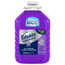 Fabuloso All Purpose Cleaner Concentrate Lavender