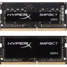 HyperX Impact DDR4 kit 16 GB