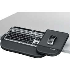 Fellowes Tilt n Slide Pro Keyboard