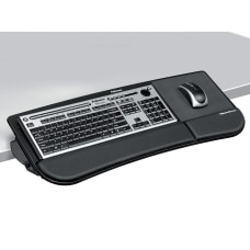 Fellowes Tilt n Slide Keyboard Manager