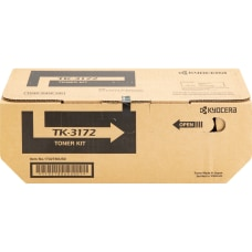 Kyocera TK 3172 Black Toner Cartridge