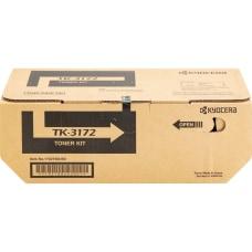 Kyocera TK 3172 Black Toner Cartridge