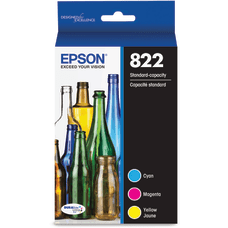 Epson DURABrite Ultra 822 Ink Cartridges