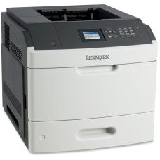 Lexmark MS811dn Monochrome Black And White