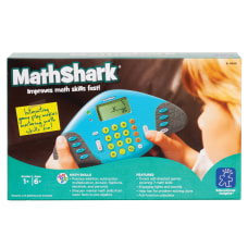 Learning Resources MathShark