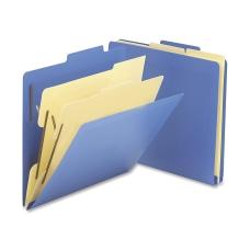 Smead Heavy Duty Classification Folders Letter