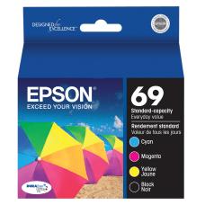 Epson 69 T069120 BCS DuraBrite BlackColor
