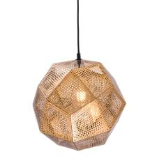 Zuo Modern Bald Ceiling Lamp 12