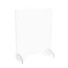 Marco Group Portable Sneeze Guard 3