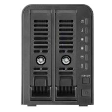 Thecus N2350 2 Bay NAS USB
