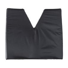 DMI Contoured Foam Coccyx Seat Cushion