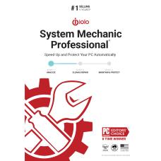 Iolo System Mechanic Pro Windows CDProduct