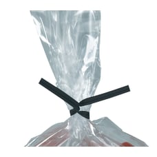 Office Depot Brand Twist Ties Plastic