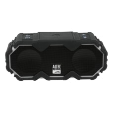 Altec Lansing Mini LifeJacket Jolt Wireless