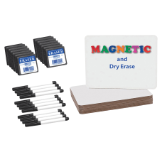 Flipside Magnetic Dry Erase Board Class