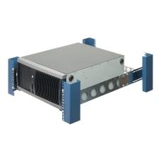 Innovation 3U Fixed Rail Kit