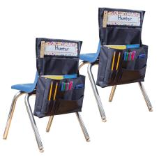 Teacher Created Resources Chair Pockets 18