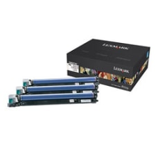 Lexmark C950X71G Black Photoconductor Unit