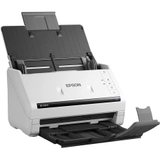 Epson DS 530 II Document scanner