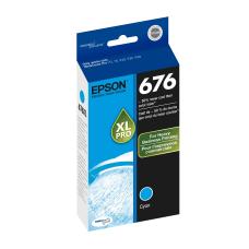 Epson 676 T676XL220 S DuraBrite Ultra