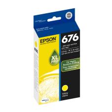 Epson 676 T676XL420 S DuraBrite Ultra