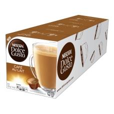 Nescafe Single Serve Dolce Gusto Caf
