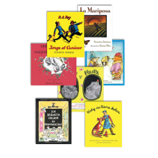 Houghton Mifflin Spanish Storybook Set
