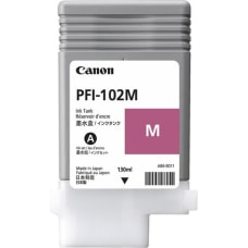 Canon LUCIA Magenta Ink Tank For