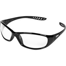 KleenGuard V40 Hellraiser Safety Eyewear Clear