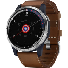 Garmin First Avenger Legacy Hero Smart