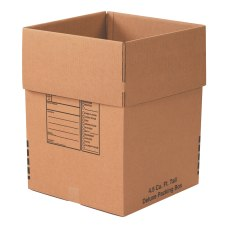 Office Depot Brand Deluxe Packing Boxes