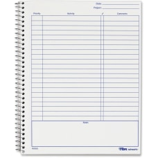 TOPS Noteworks Project Planner 6 34