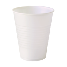Highmark Plastic Cups 12 Oz Translucent