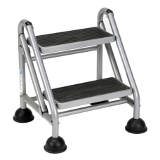 Cosco Rolling Commercial Step Stool 2